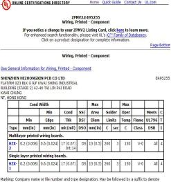 Shenzhen Hezhongxin PCB Co , Ltd, High Quality Precision PCB
